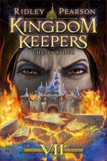 Kingdom Keepers VII av Ridley Pearson (Heftet)