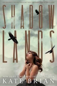 Shadowlands av Kate Brian (Heftet)