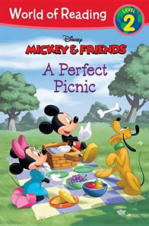 A Perfect Picnic av Kate Ritchey (Heftet)