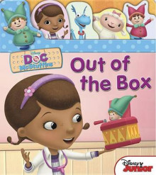 Out of the Box av Marcy Kelman (Pappbok)