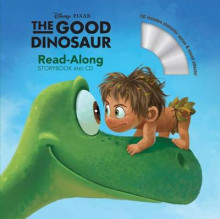 The Good Dinosaur (Read-Along Storybook and CD) av Suzanne Francis (Heftet)