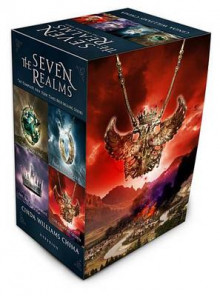 The Seven Realms: The Complete Series av Cinda Williams Chima (Heftet)