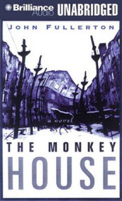 The Monkey House av John Fullerton (Lydbok-CD)