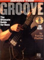 Improve Your Groove av Patrick Pfeiffer (Heftet)