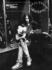 Neil Young: Greatest Hits av Neil Young (Heftet)