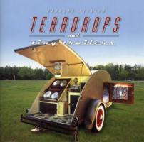 Teardrops and Tiny Trailers av Douglas Keister (Innbundet)