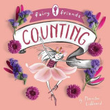 Omslag - Fairy Friends: A Counting Primer