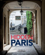 Omslag - Hidden Paris