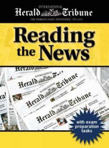 Reading the News av Pete Sharma (Heftet)