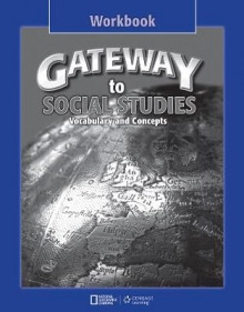 Gateway to Social Studies: Workbook av Norma Rivera-Hernandez, Cynthia Doutrich, Barbara C. Cruz og Stephen J. Thornton (Heftet)