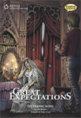 Omslag - Great Expectations: Classic Graphic Novel Collection