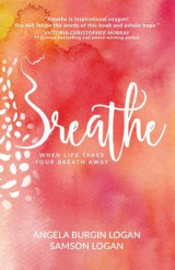 Omslag - Breathe: Trusting God When Life Takes Your Breath Away