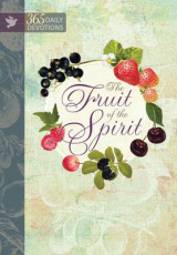 Omslag - Fruit of the Spirit: 365 Daily Devotions