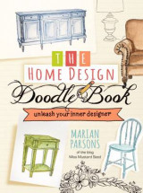 Omslag - The Home Design Doodle Book
