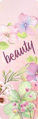 Omslag - Bookmark Beauty