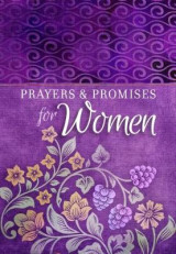 Omslag - Prayers and Promises for Women