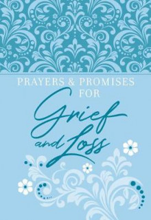 Prayers & Promises for Grief and Loss av Broadstreet Publishing (Bok uspesifisert)