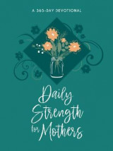 Omslag - Daily Strength for Mothers