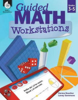 Omslag - Guided Math Workstations 3-5