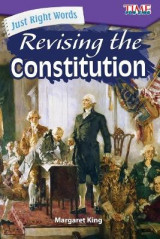 Omslag - Just Right Words: Revising the Constitution