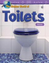 Omslag - The Hidden World of Toilets