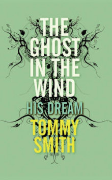 The Ghost in the Wind av Tommy Smith (Heftet)