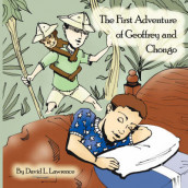 The First Adventure of Geoffrey and Chongo av David L. Lawrence (Heftet)