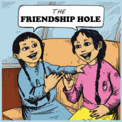 The Friendship Hole av Heather J Davis (Heftet)