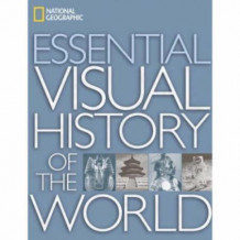Essential visual history of the world (Innbundet)