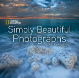 Omslag - National Geographic Simply Beautiful Photographs