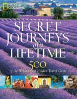 Secret Journeys of a Lifetime av National Geographic (Innbundet)