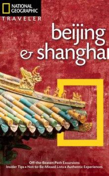 National Geographic Traveler: Beijing & Shanghai av Andrew Forbes og Paul Mooney (Heftet)