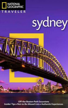 National Geographic Traveler: Sydney av Evan McHugh og Peter Turner (Heftet)