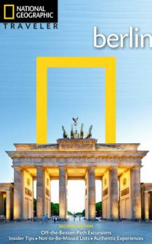 National Geographic Traveler: Berlin, 2nd Edition av Damien Simonis (Heftet)