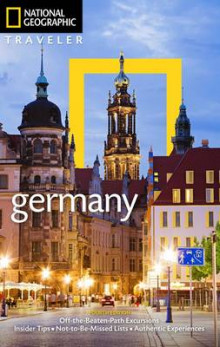 National Geographic Traveler: Germany av Michael Ivory (Heftet)