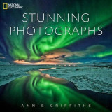Omslag - National Geographic Stunning Photographs