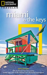 Omslag - Miami and Keys 5th Edition