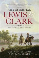 Omslag - The Essential Lewis & Clark
