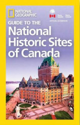 Omslag - NG Guide to the Historic Sites of Canada