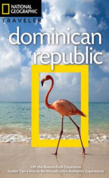 Omslag - NG Traveler: Dominican Republic, 3rd Edition