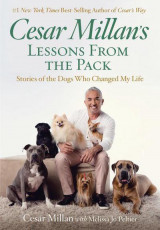 Omslag - Cesar Millan's Lessons From The Pack