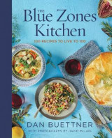 Omslag - The Blue Zones Kitchen