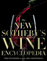 Omslag - The New Sotheby's Wine Encyclopedia, 6th Edition