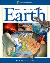 National Geographic Visual Encyclopedia of Earth av Michael Allaby (Innbundet)