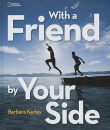With A Friend By Your Side av Barbara Kerley (Innbundet)