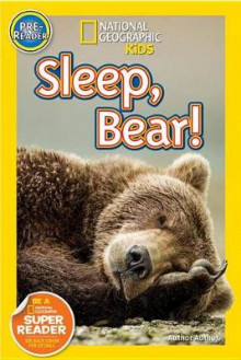 Sleep, Bear! av Shelby Alinsky (Innbundet)