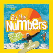 By The Numbers av National Geographic Kids (Innbundet)