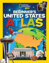 Omslag - Beginner's US Atlas 2016