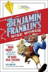 Omslag - Benjamin Franklin's Wise Words