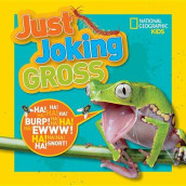 Nat Geo Kids Just Joking Gross av NATIONAL GEOGRAPHIC KIDS (Innbundet)